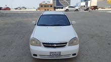 Chevrolet Optra2009,Engine 1.6 Insurance 30March21