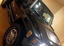 Automatic Black Hummer 2008 for sale