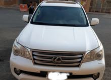 Lexus GX car is available for sale, the car is in Used condition