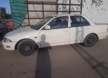 Proton Other 2002 - Manual