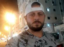 شاب سوري أبحث عن عمل في مجال الدعاية والإعلان
