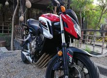 Honda motorbike 2018 for sale