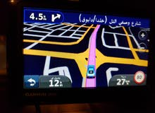 GPS Garmin  للبيع