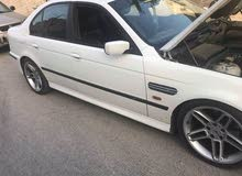 2000 BMW 520 for sale