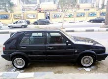 Used Volkswagen Golf in Suez