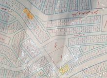 للبيع قطعة ارض بمخطط الحمراء مساحة632م2 الواجهه شماليه على الشارع 24 متر