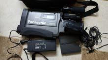 كاميرا باناسونيك M9000 مستعمله للبيع