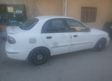 1998 Daewoo Lanos for sale