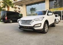 2014 For sale Hyundai Santafi