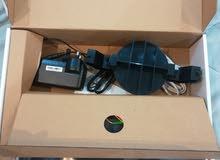 راوتر الياف stc استخدم 3 اشهر تقريبا