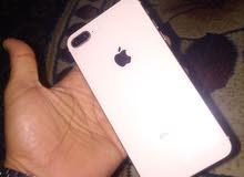 ايفون8بلس لون ذهبي