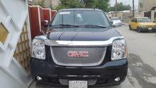 km mileage GMC Yukon for sale