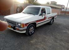 For sale 1987 White Allex