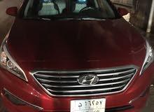 Hyundai Sonata 2015 for sale in Maysan