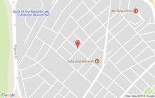 قطعة أرض للبيع  في طابلينو جيهة العمارات