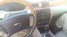 Chevrolet Impala 2009 in Baghdad - Used