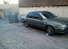 Toyota  1994 for sale in Amman