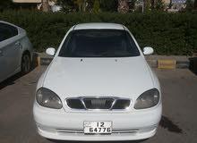 New Daewoo Lanos 1999