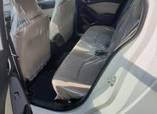 Automatic Mazda 2016 for sale - Used - Amman city