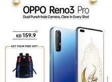 OPPO Reno 3Pro