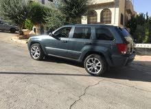 Grand Cherokee 2008 Laredo 4X4 in Good Condition for Sale