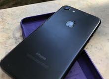 I Phone 7 Black 32 GB