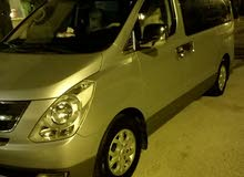 Rent a 2011 car - Amman