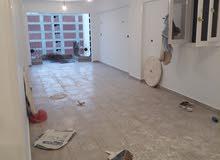 شقة هاى لوكس  العجمى البيطاش 3 غرف ريسبشن 3 قطع حمام كبير ومطبخ كبير