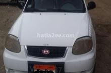 Hyundai Verna 2009 - Cairo