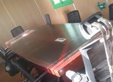 اثاث مكتبي و.معدني و بارخص الاسعار و اعلي الخامات