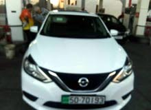 Nissan Sentra car is available for sale, the car is in New condition