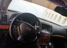 Infiniti G35 2008 for sale in Al Ain