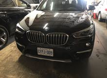 Used condition BMW X1 2016 with 20,000 - 29,999 km mileage