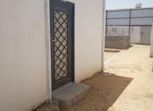 بيت للبيع بالسر جنوب الطائف حي الابهر بجوار مزرعه الأمير بن معمر