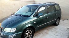 Available for sale! +200,000 km mileage Hyundai Trajet 2005