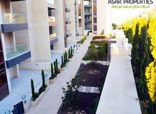 شقة مفروشة فرش فاخر للايجار في عبدون Luxury apartment in abdoun
