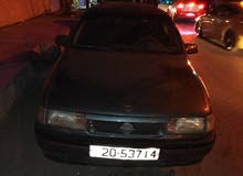 Manual Grey Opel 1992 for sale
