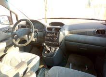 Maroon Mitsubishi Galant 1999 for sale