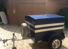 عربة للبيع (مقطورة لسياراة)