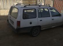 سياره اوبل