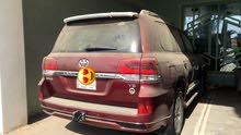 New 2017 Toyota Land Cruiser for sale at best price