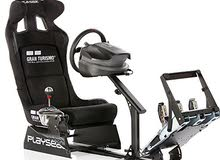 Playseat + Trustmaster Racing Sets (PC/XB1)