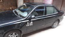 Hyundai Verna 2007 - Cairo