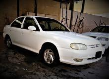 KIA Sephia 2 1997