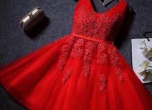 من ارقى الفساتين وأحدث الموديلات صناعة تركيه مناسبة لجميع المقاسات