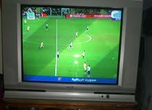 تليفزيون سامكس 26 انش بحاله جيده جدا