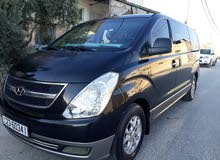 Manual Hyundai H-1 Starex 2009
