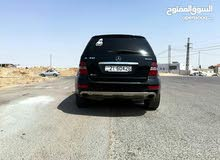Used condition Mercedes Benz ML 2011 with 90,000 - 99,999 km mileage