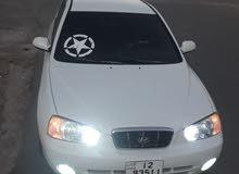 سيارة هيونداي XD 2000 للبيع كاش فقط