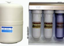 نحن شركة المؤمن لتجارة معدات معالجة المياه والتبريد
